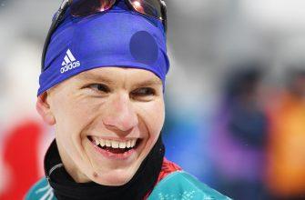 Российский лыжник выиграл золото на чемпионате мира