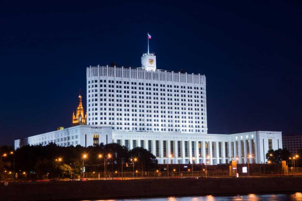 Россия увеличила санкционный перечень в отношении Украины