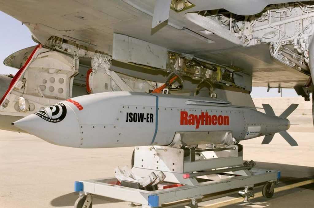 «Судьба у новых американских стелс-ракет незавидная»: полковник РФ в отставке прокомментировал создание новых ракет в США