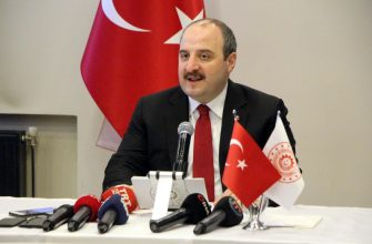Турция собирается покорить Луну
