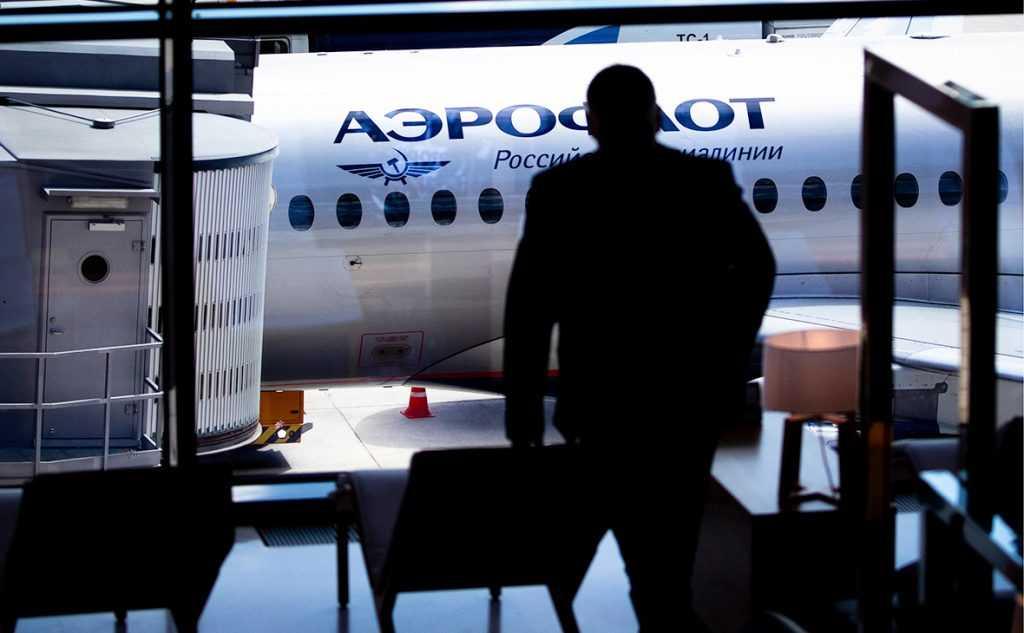 «Аэрофлот» раздумывает о введении платной регистрации в аэропортах