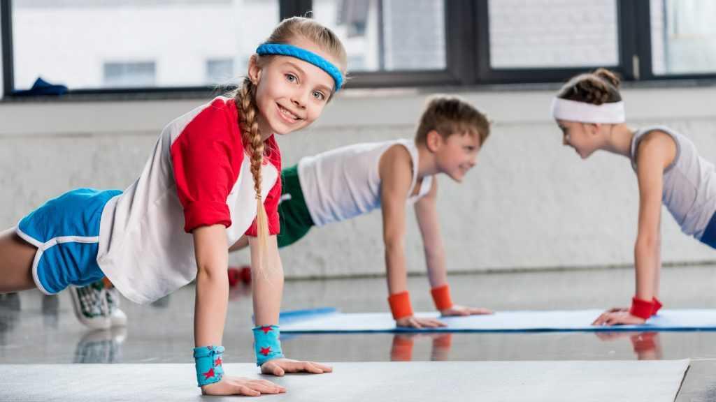 В Госдуме предложили делать вычеты из НДФЛ за детей, занимающихся спортом