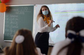 В Госдуме раздумывают о введении единого оклада для молодых учителей по всей России