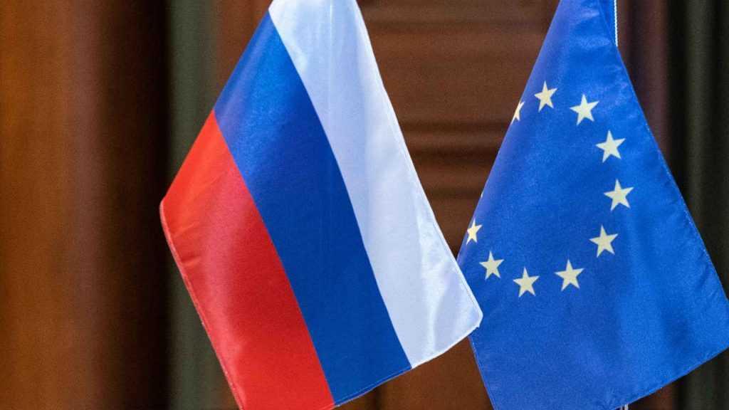 Европалата: Европа допустила ряд ошибок в отношении с Россией