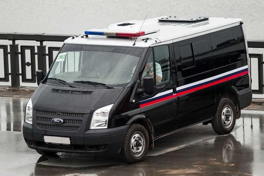 Работники ФСБ предотвратили совершение террористического акта в Адыгее