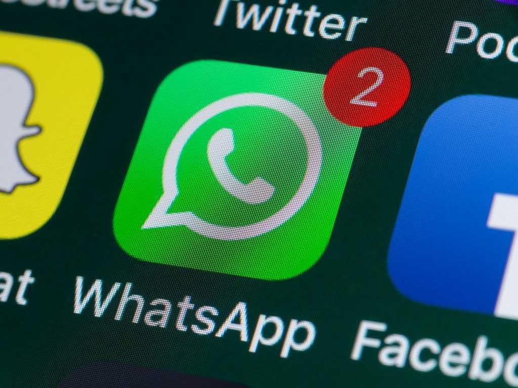 Эксперты: WhatsApp может быть опасен для пользователей