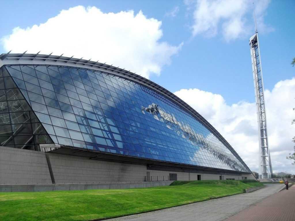 В Санкт-Петербурге заработал новый научный центр