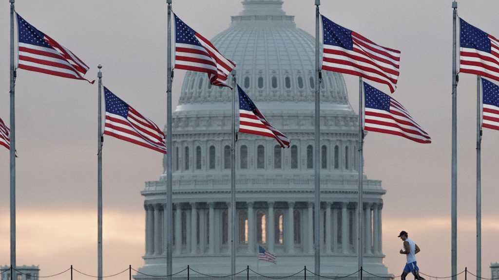 Минторг США вводит новые санкции в отношении России