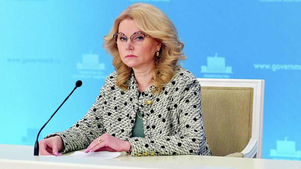 В правительстве рассказали, почему в России не был введен второй локдаун