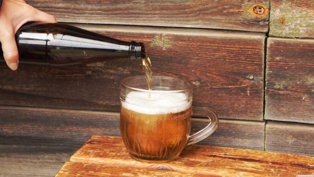 Россия планирует ужесточить требования к качеству пива