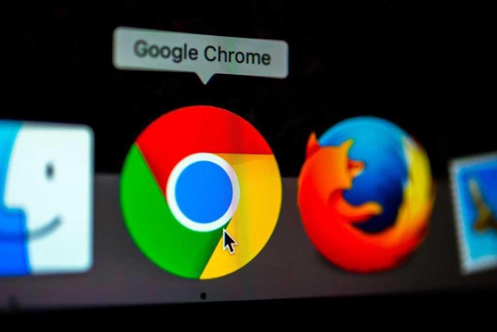 Россиянам посоветовали отказаться от использования браузера Google Chrome