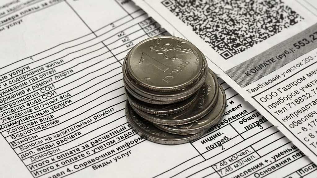Долги россиян по кредитам достигли рекордных значений