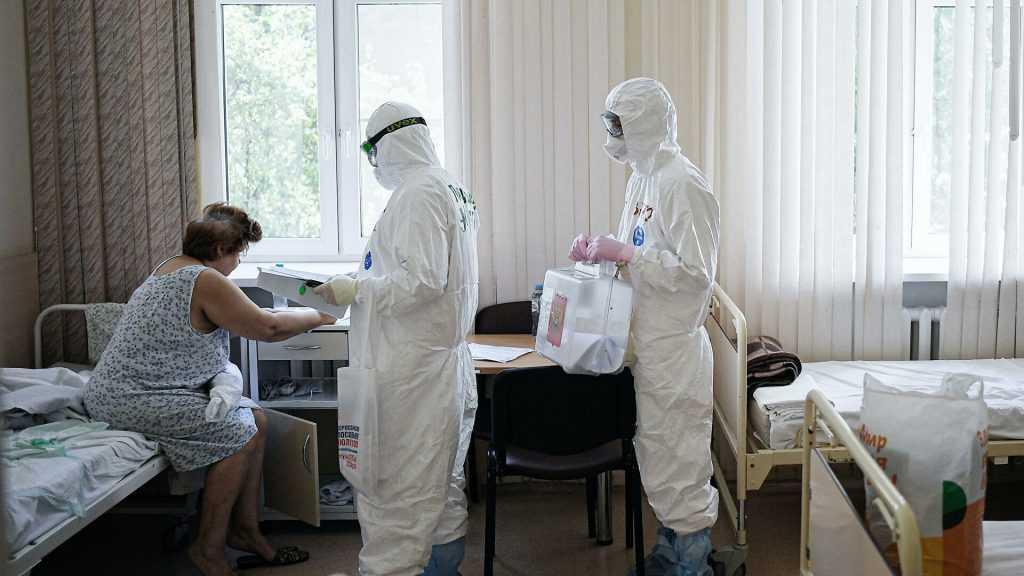 Кабмин РФ выделит 3.5 миллиарда рублей на дополнительное финансирование больниц