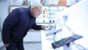 Цены на электронику в России с апреля могут резко вырасти