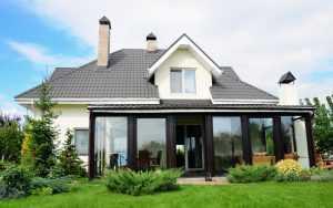 В России в этом году стартует программа ипотечного кредитования на строительство частного дома