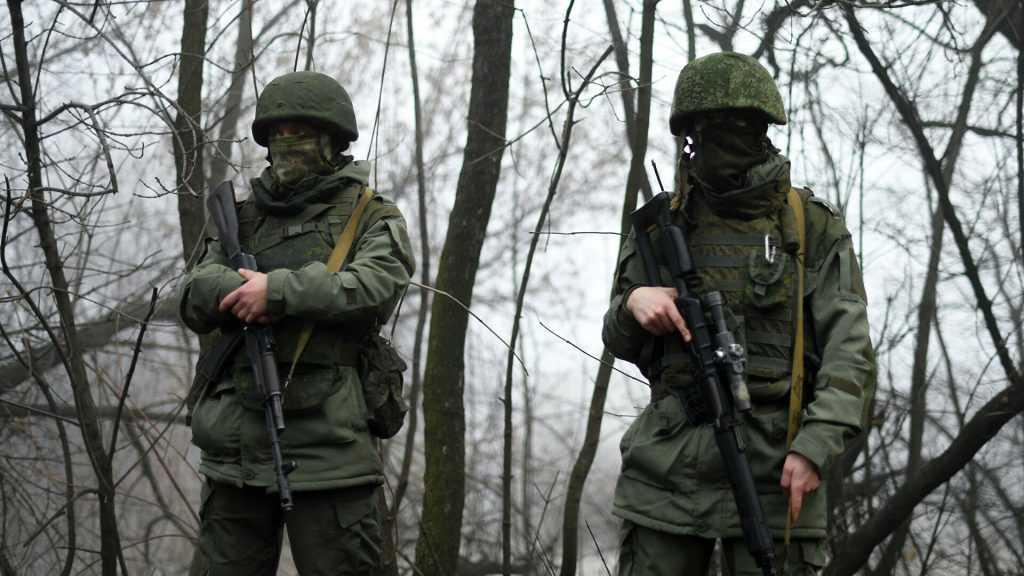 Путин, Меркель и Макрон обсудили ситуацию на Донбассе
