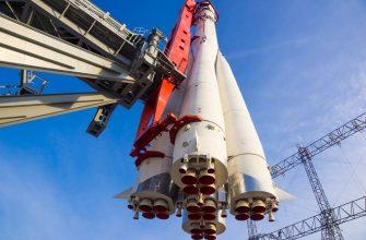 Строительство частного российского космодрома остановлено