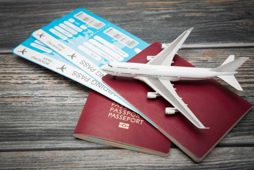 За 2020 год авиабилеты в России подорожали в 1.5-2 раза