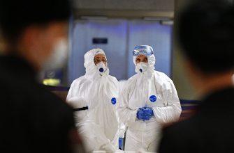ФМБА отчитались о мутациях коронавируса, выявленных у россиян