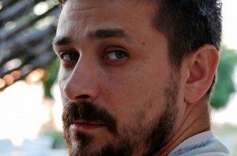 Иван Марченко, сыгравший в «Сватах», скончался в 43-летнем возрасте
