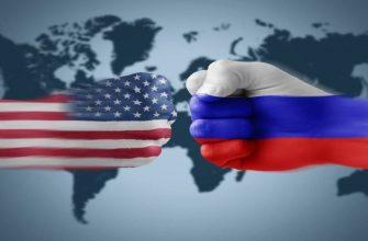 Возможно, США рассматривают вариант введения «экстремальных санкций» в отношении России