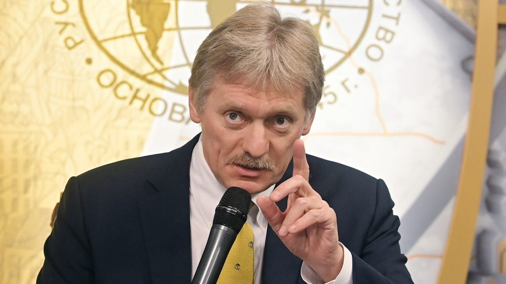 Дмитрий Песков: Повышать пенсионный возраст в РФ еще раз не планируется