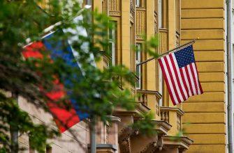 Российским дипломатам в США отказывают в продлении виз