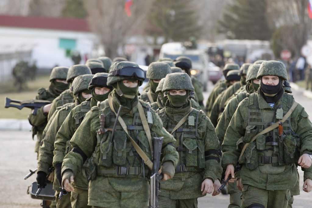 Швеция: в случае войны с НАТО Россия победит