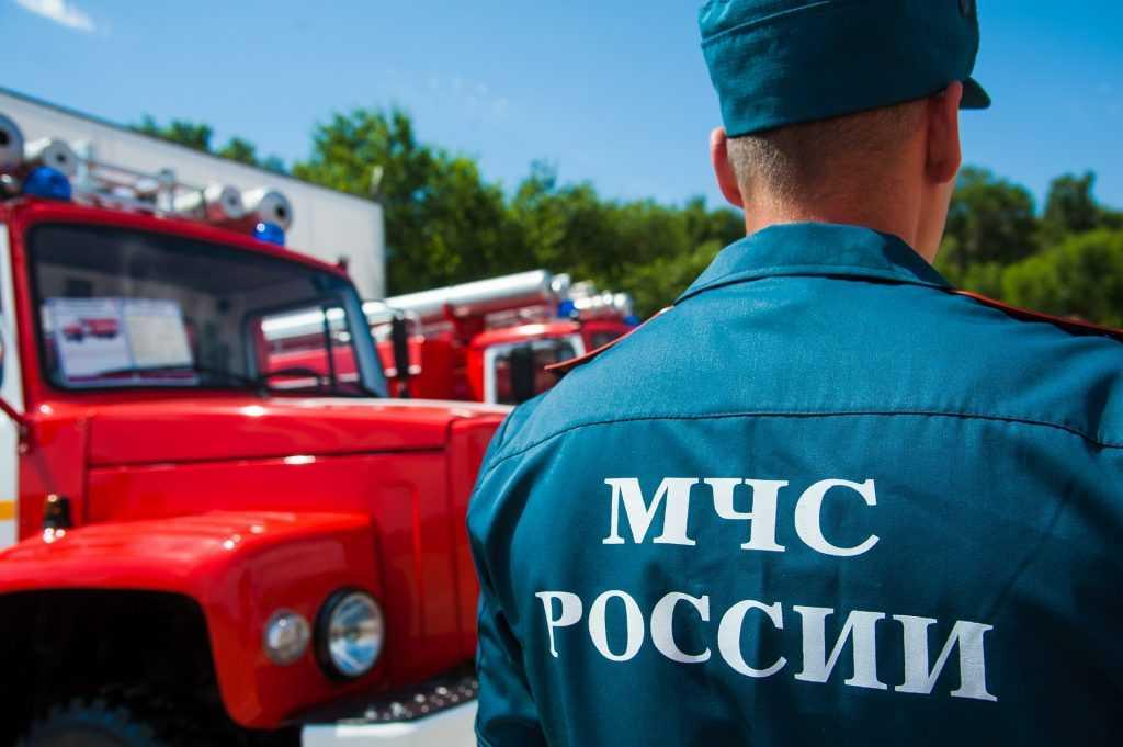 В Новокузнецке на одной из автозапровок произошел взрыв