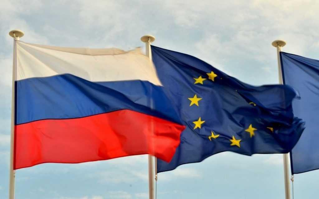 В российском МИД отреагировали на желание ЕС ввести новый санкции