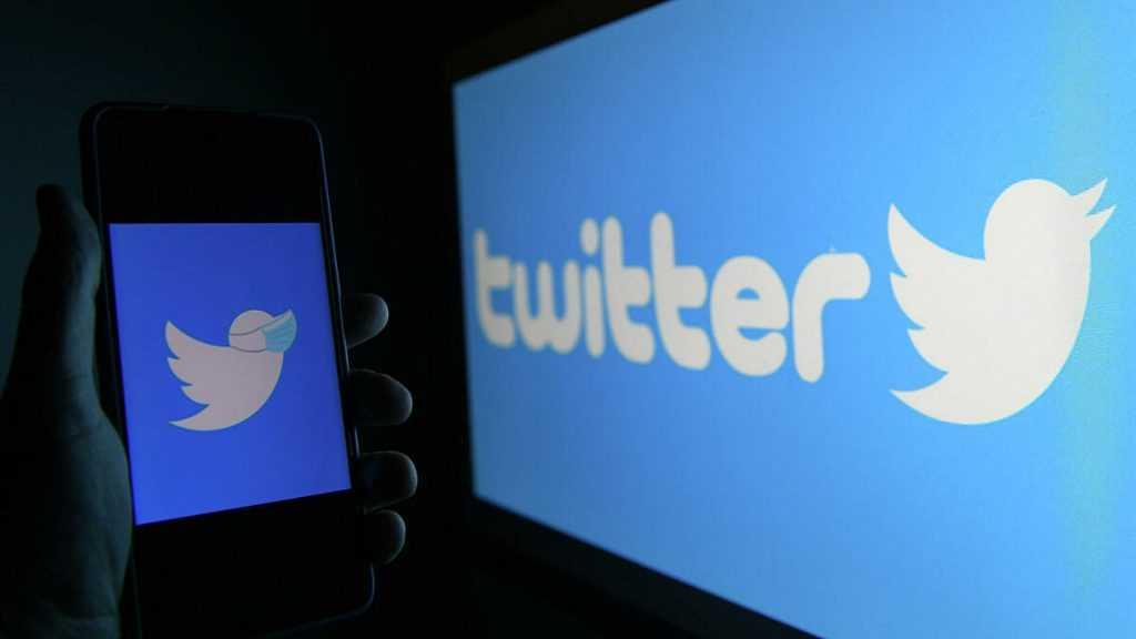 В Роскомнадзоре недовольны тем, как Twitter удаляет скандальные записи