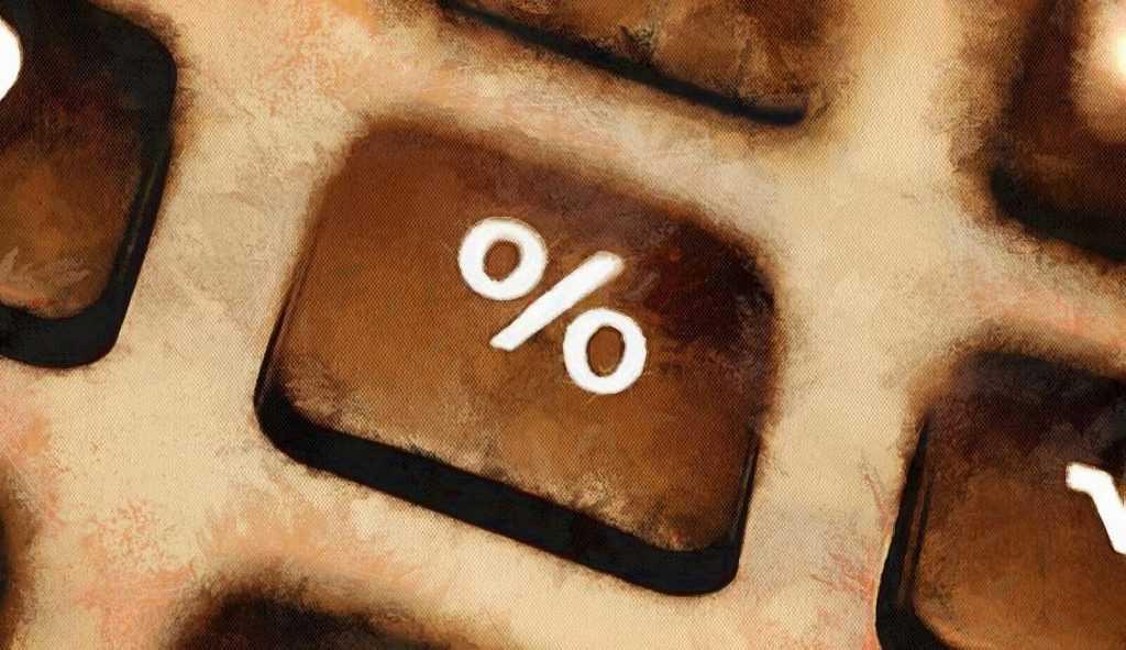 Эксперты ожидают скачка ставок по кредитам и депозитам
