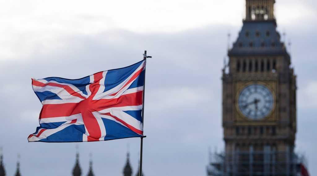 МИД Британии нагнетает отношения с Россией
