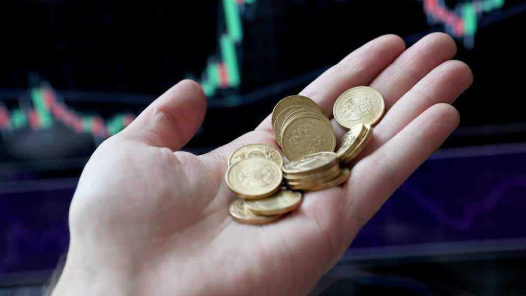 ЦБ будет собирать монеты у населения