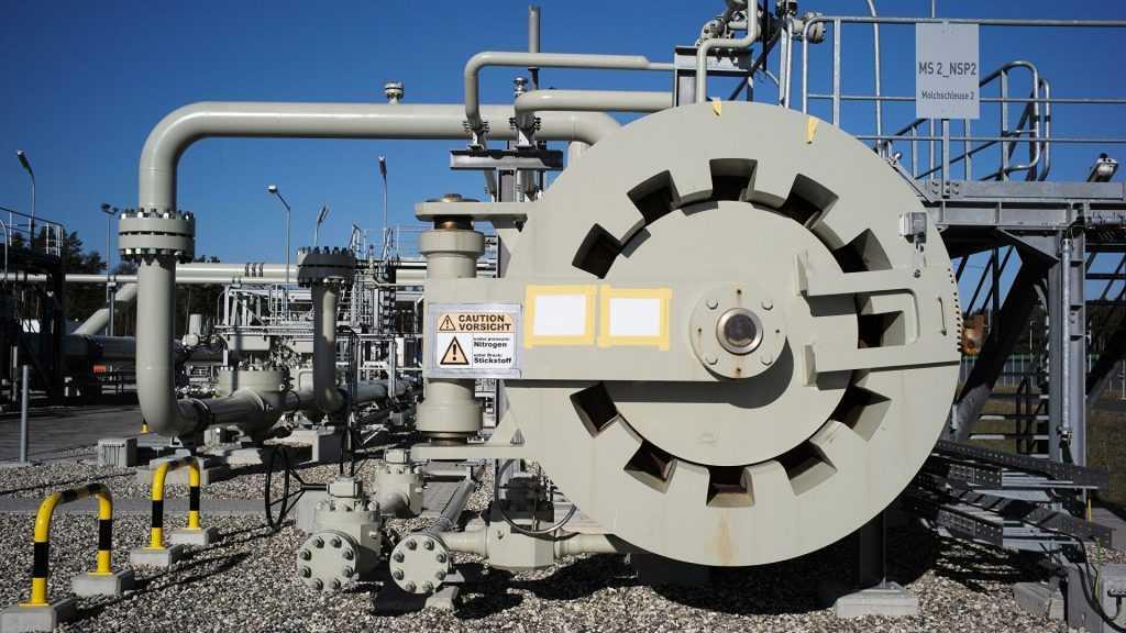 В «Газпроме» уверены, что «Северный поток-2» будет завершен в 2021 году