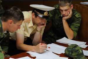 В российских ВУЗах могут появиться военные учебные центры