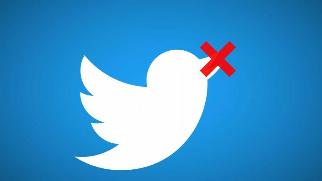 Роскомнадзор: от администрации Twitter не было ответа после замедления работы сервиса