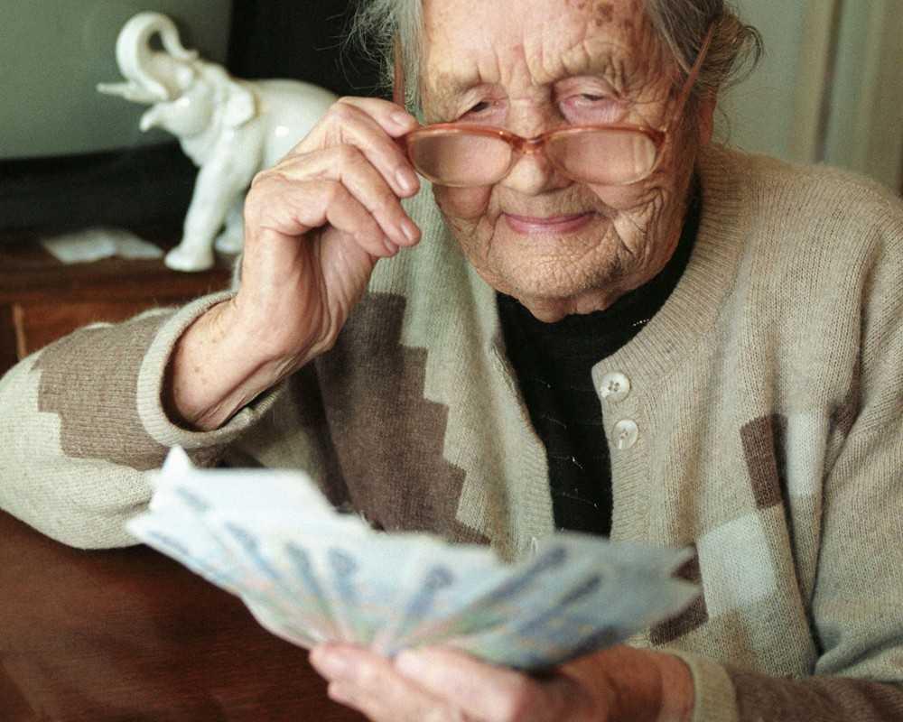 В Минтруде рассказали, как будут рассчитываться дополнительные выплаты ряду категорий пенсионеров