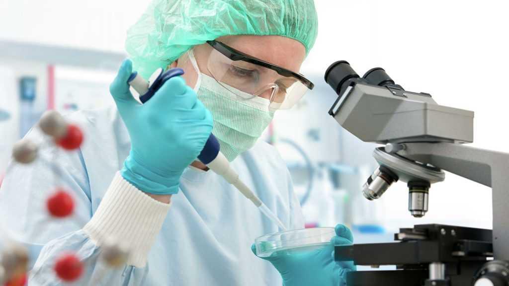 В Минздраве проводятся исследования первого клеточного продукта