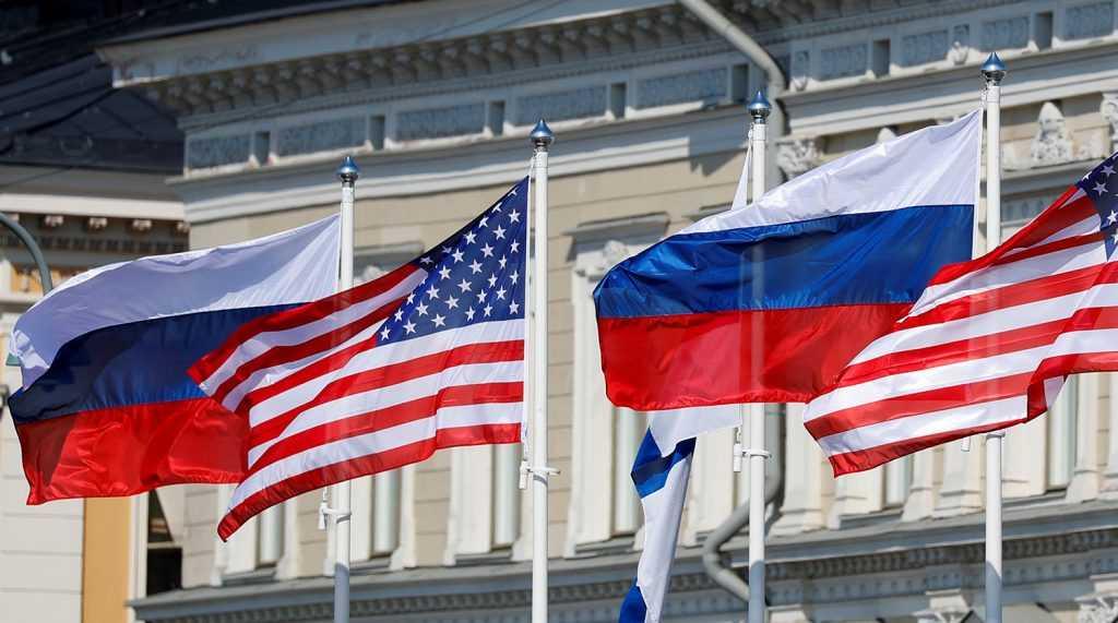 США планирует ввести новые санкции против России на следующей неделе