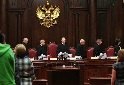 ВЦИОМ определил, что россияне хотят вернуть смертную казнь