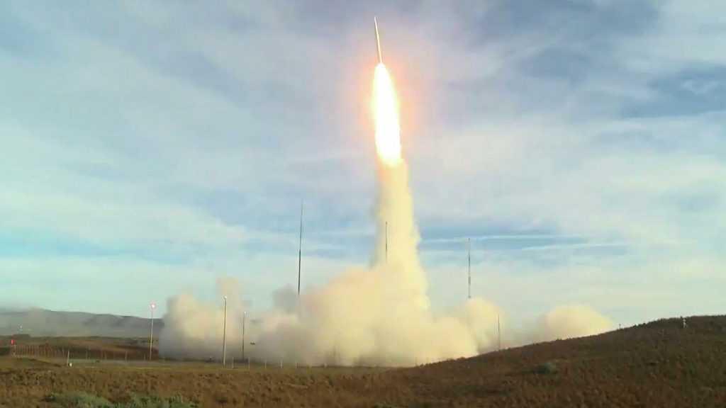 Минобороны РФ предостерегло США от размещения ракет в Европе