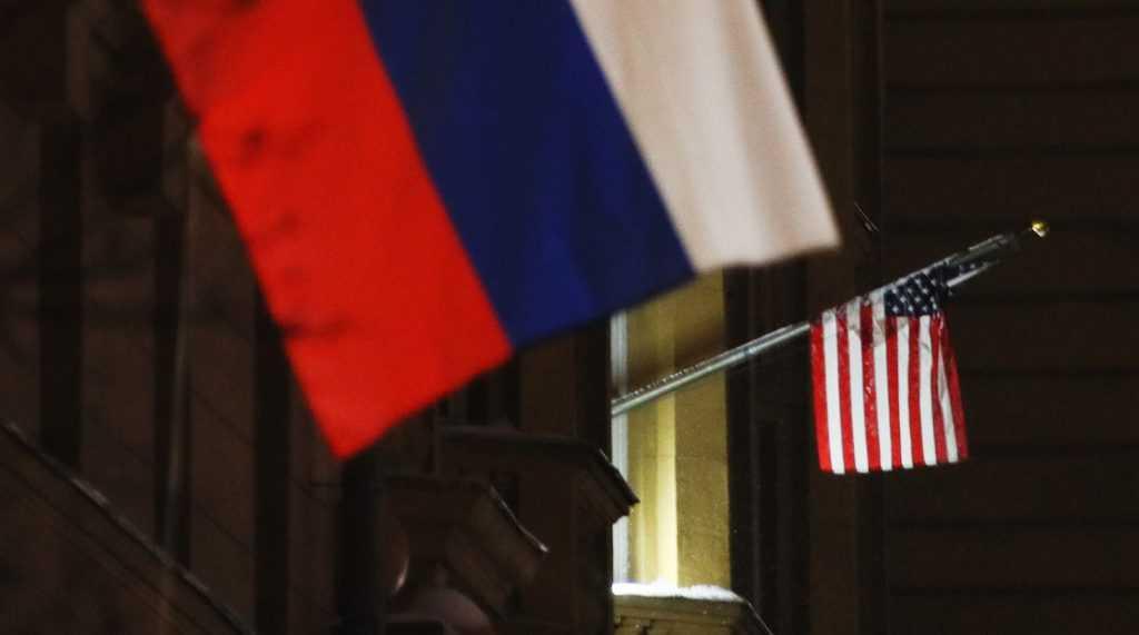 Американцы извинились перед россиянами за слова Байдена о Путине