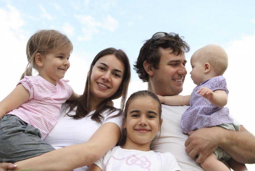 Российские семьи будут оформлять отпуска по новым правилам