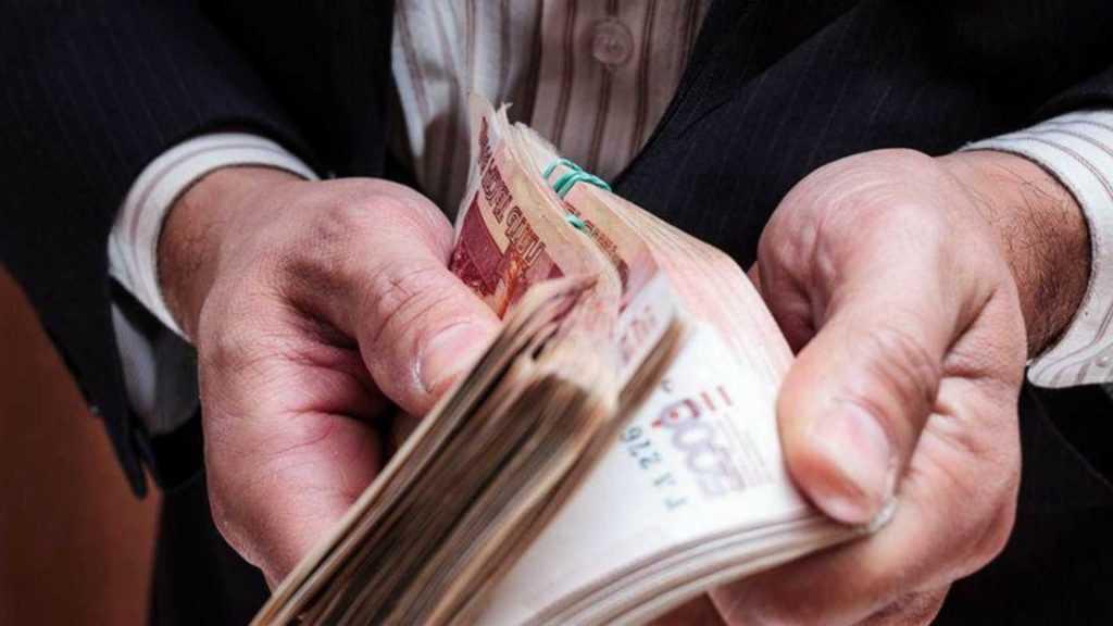 У пензенского губернатора нашли 500 миллионов рублей