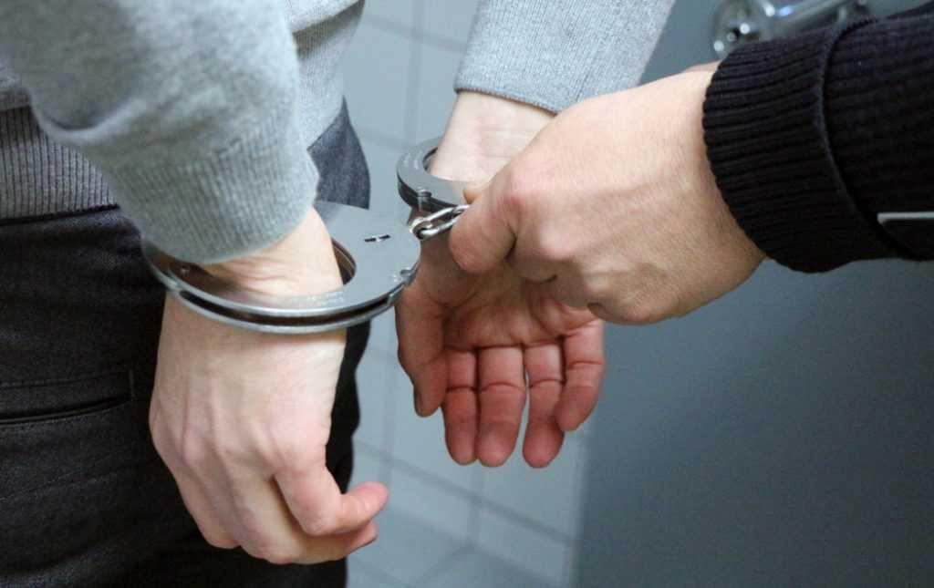Белорерцева задержали по подозрению в превышении полномочий