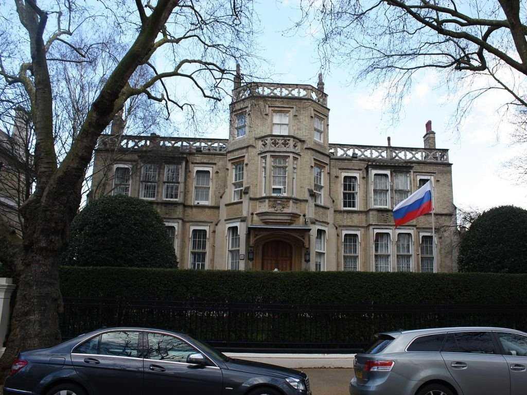 РФ призывает Аглию провести переговоры на тему ядерного разоружения