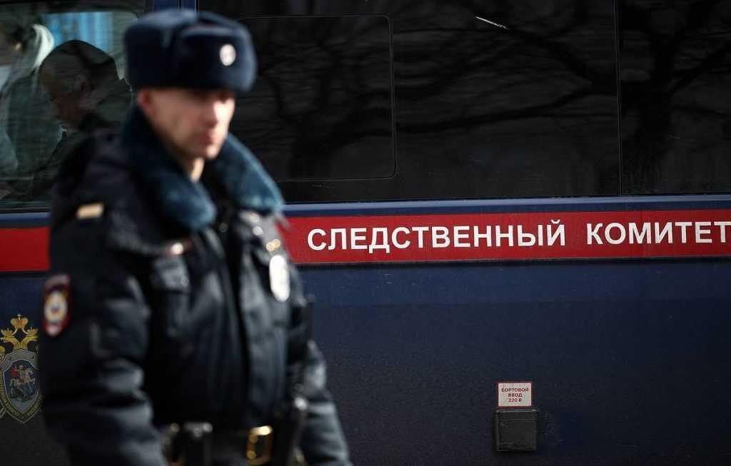 В Ставропольском крае арестовали зампреда правительства за взяточничество