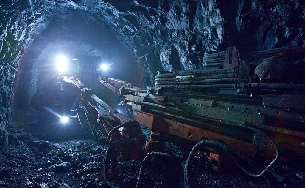 В Белгородской области эвакуировали более 200 горняков