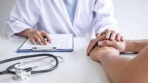 Доктор убил медсестру в одной из больниц Курской области